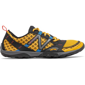 New Balance Minimus Trail 10v1 Zapatillas Hombre, yellow